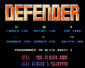 Defender (Acid Software)