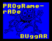 Programerade Buggar