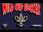 Wild Cup Soccer