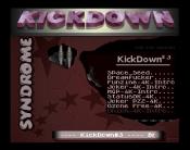 Kickdown 3