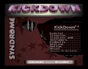 Kickdown 4