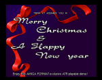 ATR: All Terrain Racing Christmas Edition
