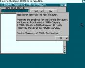 Electronic Thesaurus 2