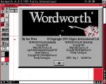 Wordworth 1