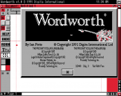 Wordworth 1