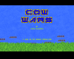 Cow Wars