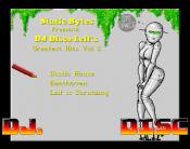 DJ. Disco Leif's Greatest Hits 2