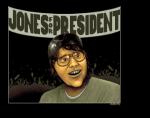 Jones for President