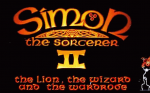 Simon The Sorcerer II: The Lion, the Wizard and the Wardrobe.