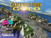 Foundation Gold