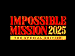 Impossible Mission 2025: The Special Edition [CD32]