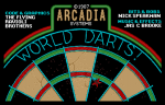 World Darts [Arcadia]