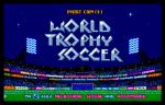 World Trophy Soccer [Arcadia]