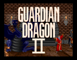 Guardian Dragon 2