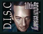 D.I.S.C 10