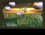 Ultimate Pinball Quest, The