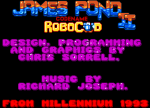 James Pond 2: Codename RoboCod AGA