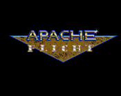 Apache Flight