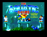 Aquatic Games, The