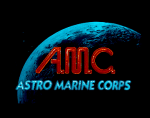 Astro Marine Corps