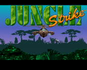 Jungle Strike AGA