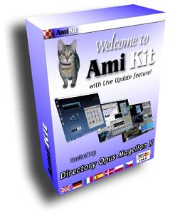 classicamiga com - AmiKit 1 2 0 released